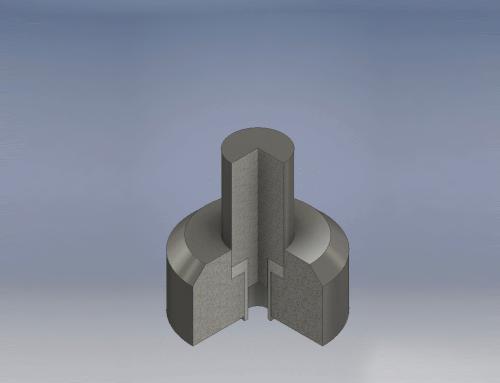 Aluminium Impact Extrusions Forging Of Parts Lean